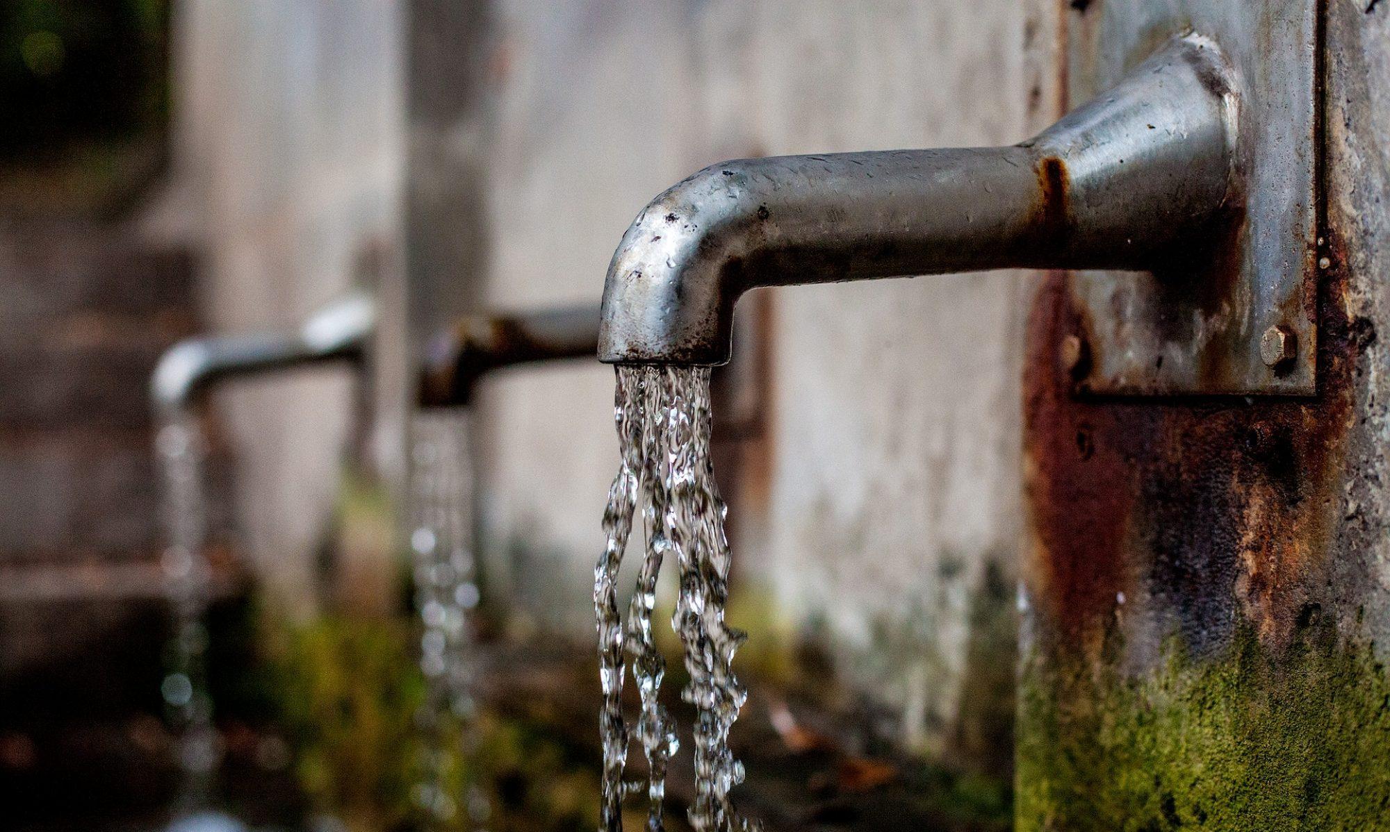 Drinkwaterkaart